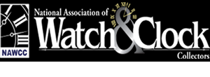 The National Association of Clock & Watch Collectors, for over 24 years