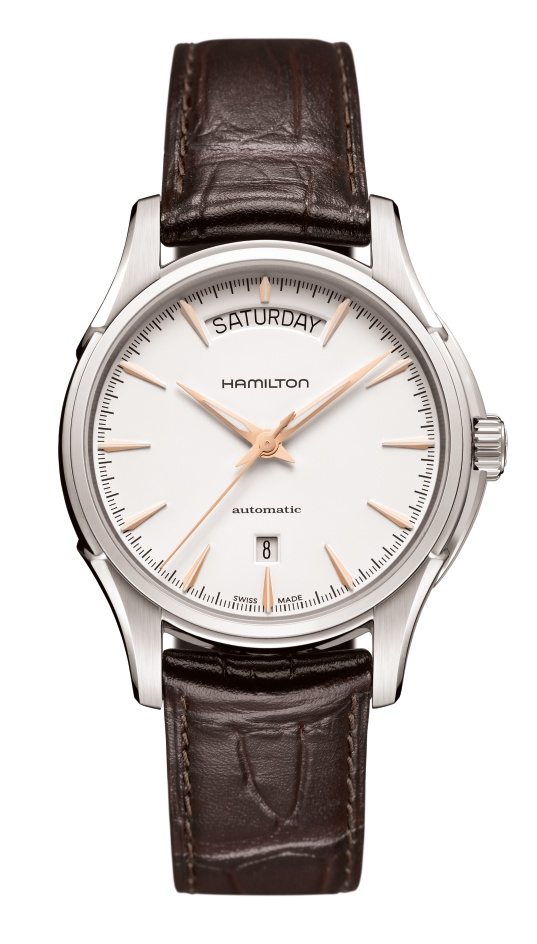 Hamilton Watches For Sale JAZZMASTER DAY DATE AUTO (H32505511)