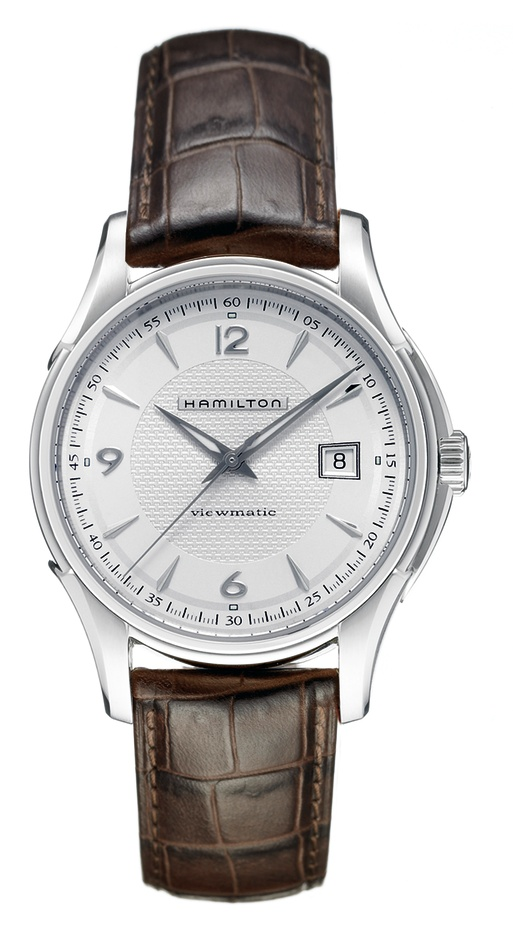 Hamilton Watches For Sale JAZZMASTER VIEWMATIC AUTO (H32515555)
