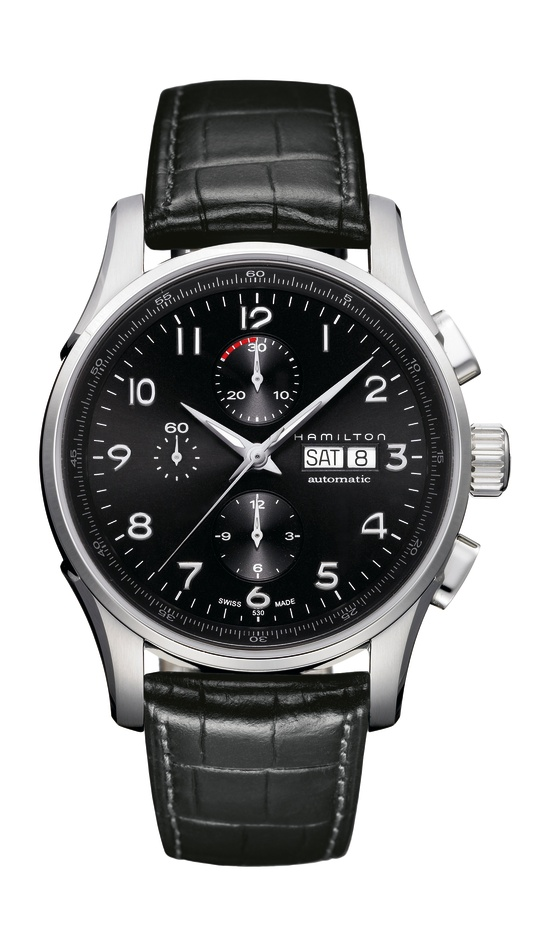 Hamilton Watches For Sale JAZZMASTER MAESTRO AUTO CHRONO (H32716839)