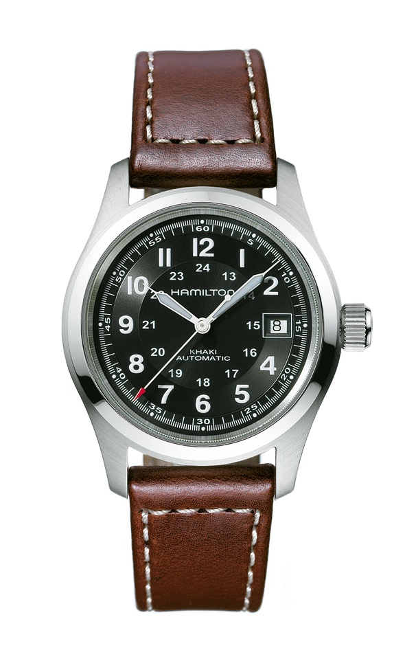 Hamilton Watches For Sale KHAKI FIELD AUTO 38MM (H70455533)