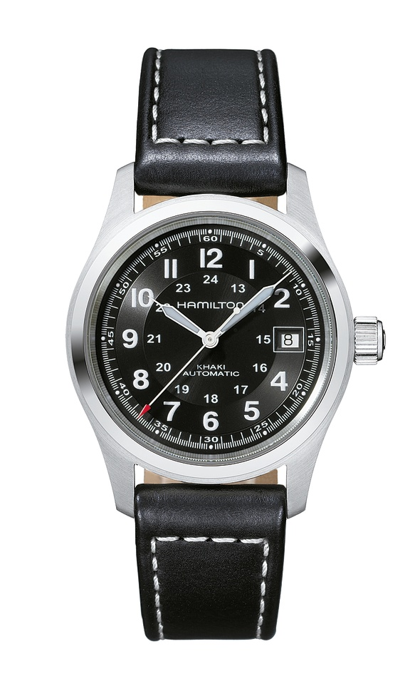 Hamilton Watches For Sale KHAKI FIELD AUTO 38MM (H70455733)
