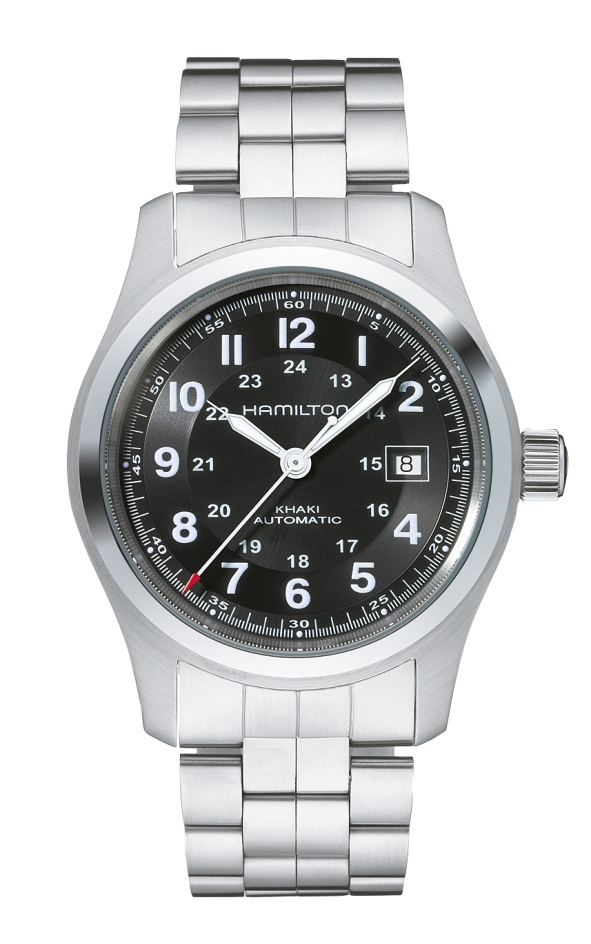 Hamilton Watches For Sale KHAKI FIELD AUTO 42MM (H70515137)