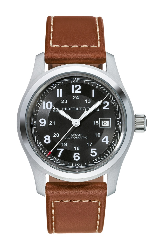 Hamilton Watches For Sale KHAKI FIELD AUTO 42MM (H70555533)