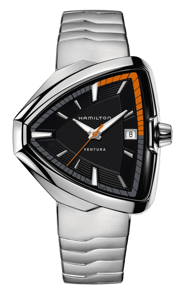 Hamilton Watches For Sale VENTURA ELVIS80 QUARTZ (H24551131)